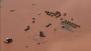 OKLAHOMA, MISSOURI, KANSAS TORNADO, FLOODING MAPS UPDATE: DEADLY STORMS PUMMEL CENTRAL STATES
