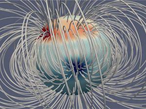 NASA's Juno Finds Changes in Jupiter's Magnetic Field