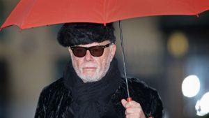 Convicted pedophile Gary Glitter set to earn big royalties from 'Joker' movie