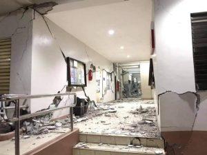 Philippines earthquake: Child killed and dozens injured as major 6.4-magnitude quake hits Mindanao island