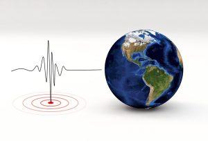 Special Report: Deep Quake Strikes Central USA October 06, 2019