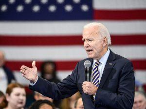 Joe Biden's Immigration Plan: Amnesty for Illegal Aliens, Free All Border Crossers into U.S.