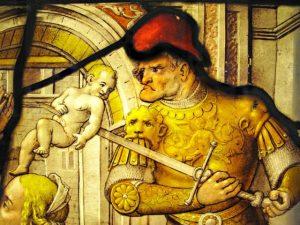 Pope Francis Compares Trump to Herod, Who Tried to Kill Yahusha