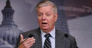 Lindsey Graham: Report Shows FBI Ran a 'Criminal Enterprise' Against Trump