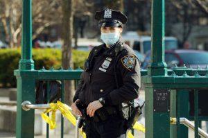 Major crime up 12% in NYC despite coronavirus outbreak
