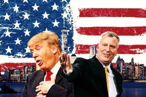 "DOJ Designates New York and Other Cities as ""Anarchist Jurisdictions"""