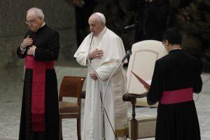 Plot thickens over 2019 origins of pope's civil union endorsement/announcement