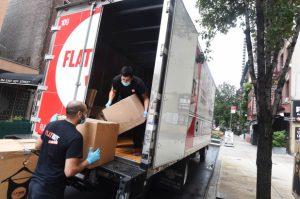 New stats reveal massive NYC exodus amid coronavirus, crime